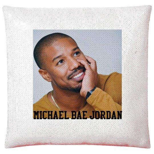 I Dream of Michael B. Jordan