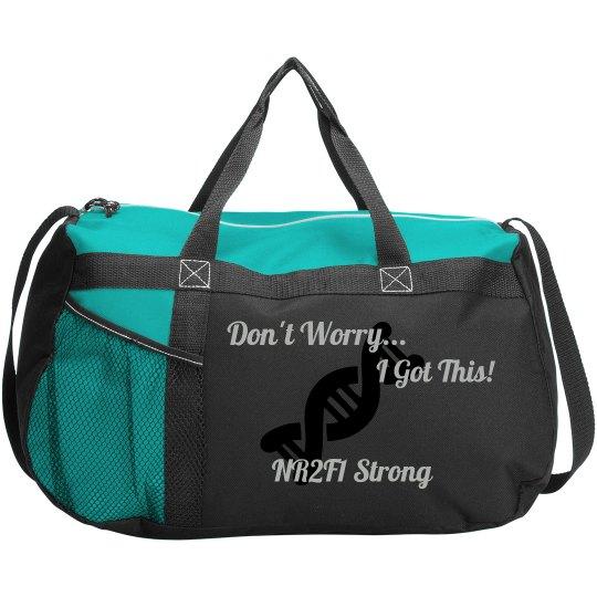 I Got This Duffel Bag