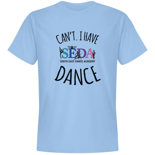 I Have Dance Tee