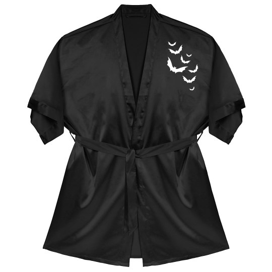 I have plans Kimono