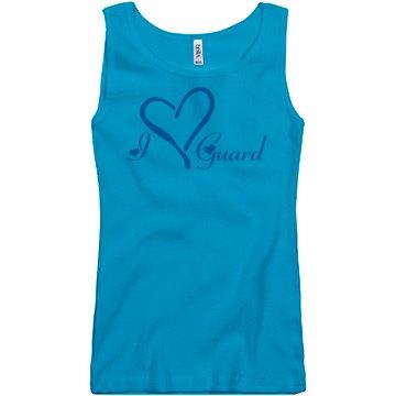 I Heart Guard (Open Heart & Heart Script)