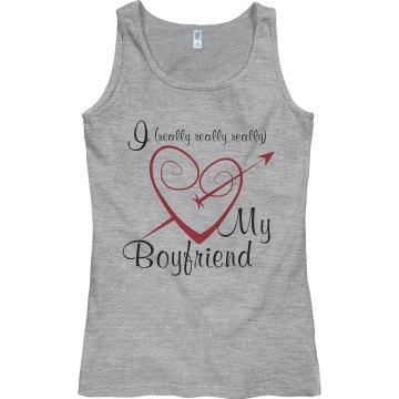I Heart My BF