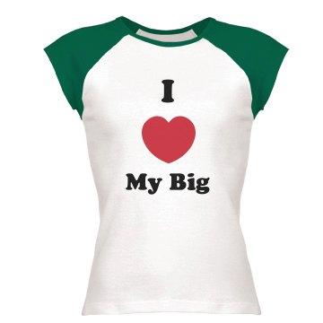 I Heart My Gig