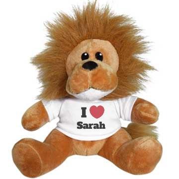 I Heart Valentines Bear