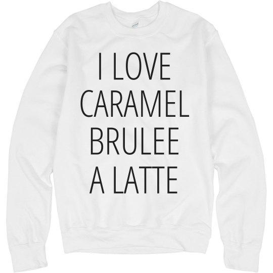 I Like Christmas A Latte