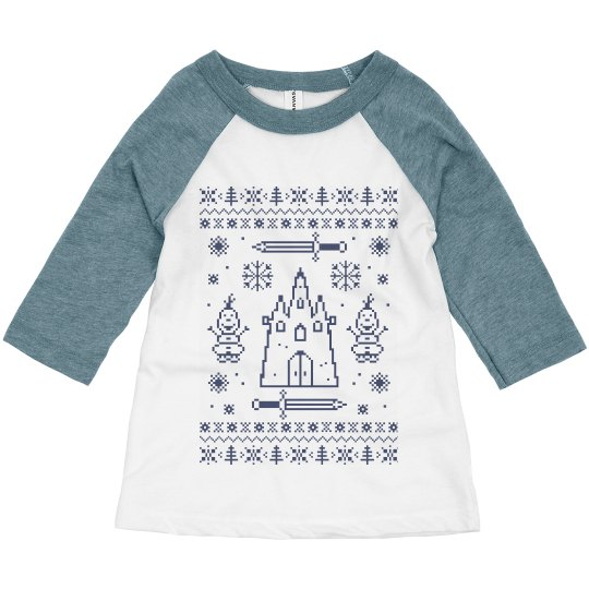 I Like Warm Hugs Cutest Toddler Raglan Tee