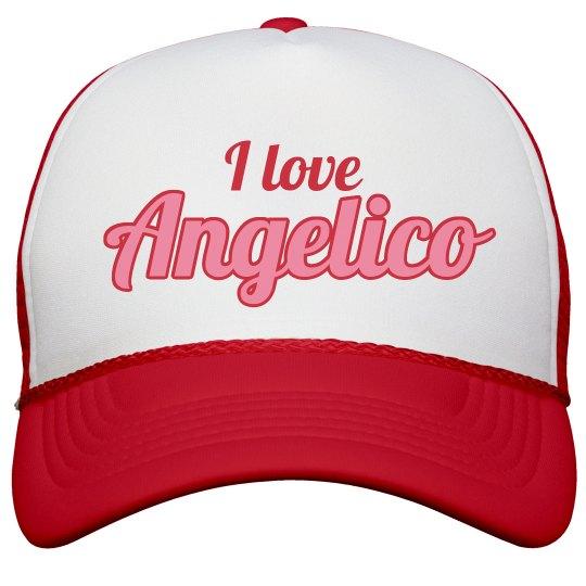 I love Angelico