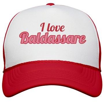 I love Baldassare