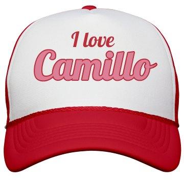 I love Camillo