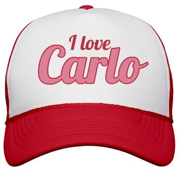 I love Carlo