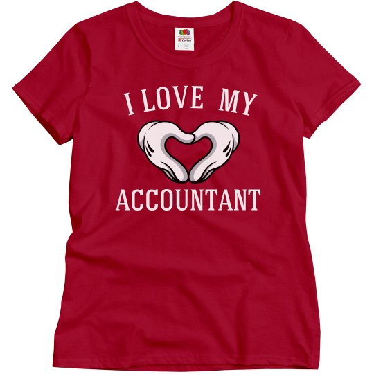 I love my Accountant