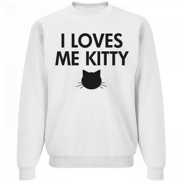 I Loves Me Kitty