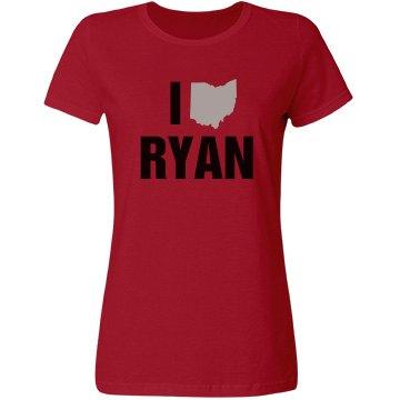I (Ohio) Ryan
