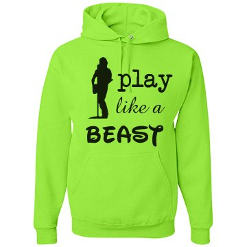 I Play Like a Beast