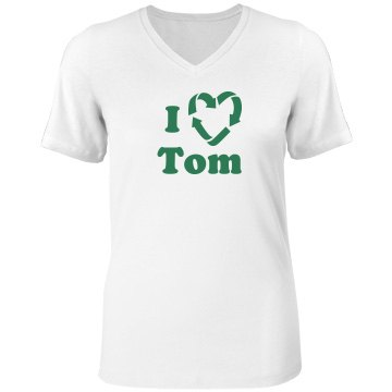 I Recycled Tom