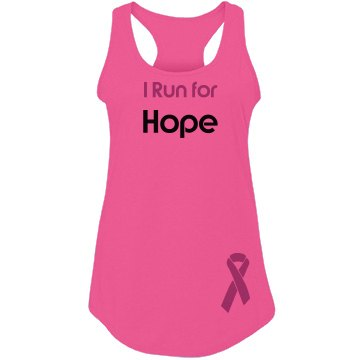 I Run for Hope