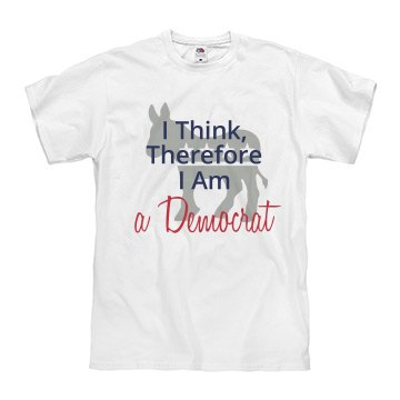 I Think, Therefore I Am DEM MDMP