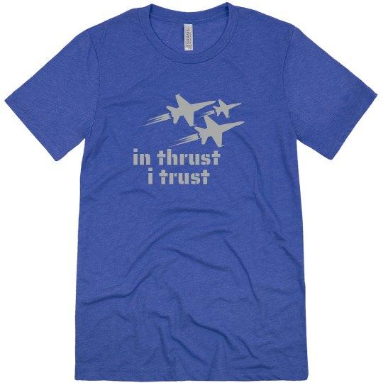 I TRUST