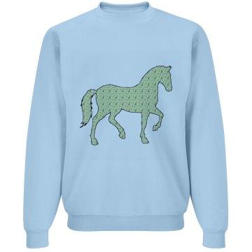 Ice Cream Pony Sweatshirt