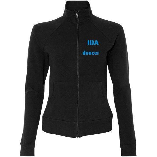 IDA Dancer Jacket