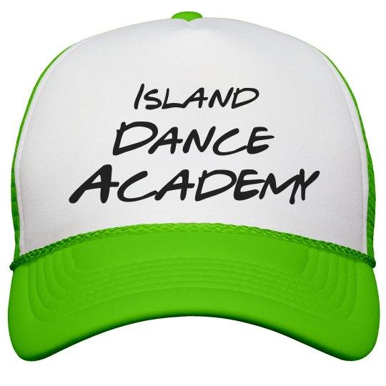 IDA Trucker Hat