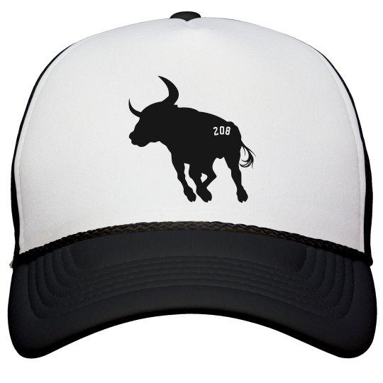 Idaho Bull