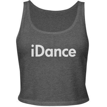 iDance Dancing Fan