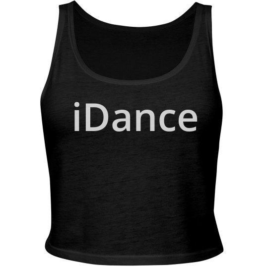 iDance The Down Beat