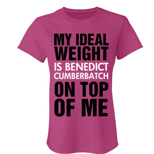 Ideal Weight Benedict