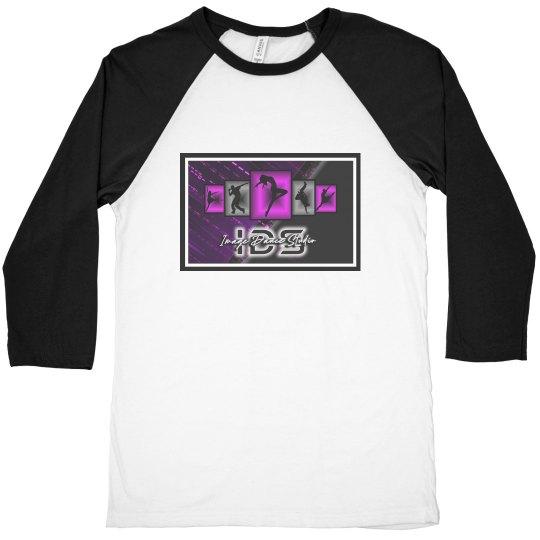 IDS Men's Baseball Shirt
