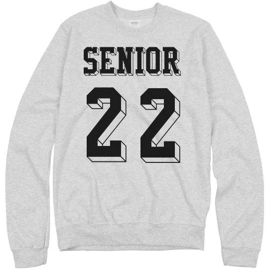 If You're Reading This Senior '21