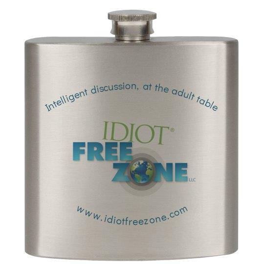 IFZ Flask