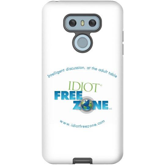 IFZ LG G6 Tough Phone Case
