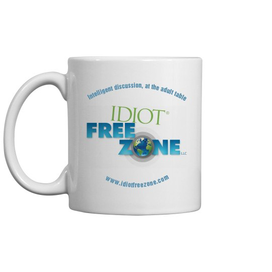 IFZ Mug