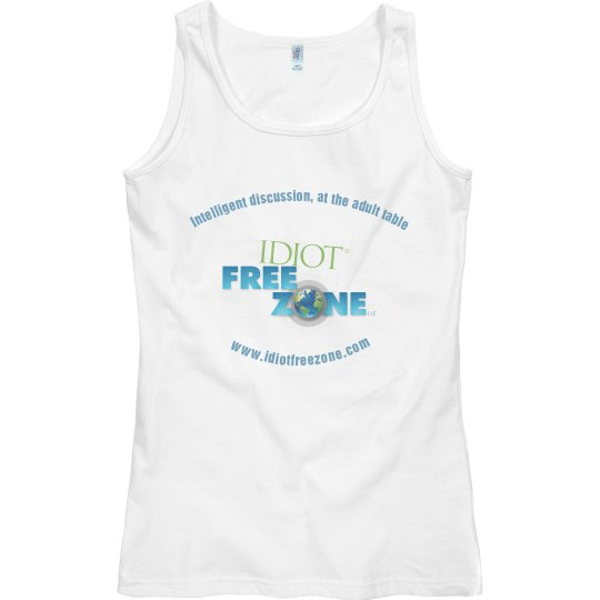 IFZ Relaxed Fit Tank Top