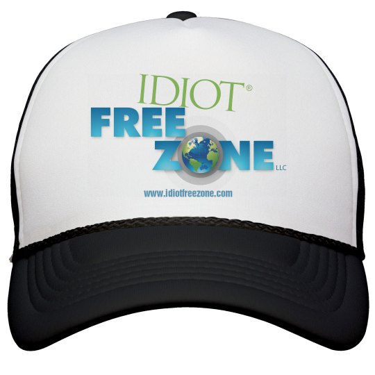 IFZ Trucker Hat
