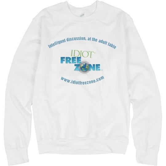 IFZ women's sweatshirt