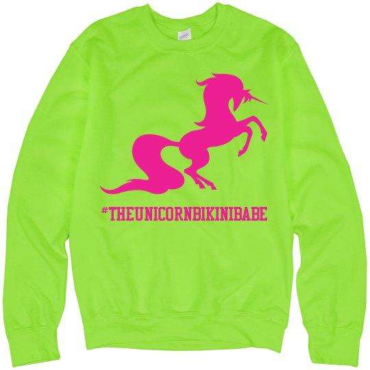 IG sweatshirt