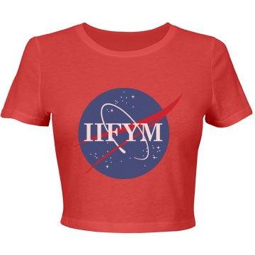 IIFYM CROP