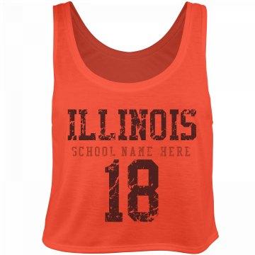 Illinois Senior