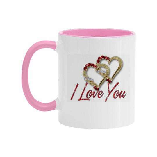 iloveyou mug