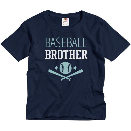 I'm A Baseball Brother