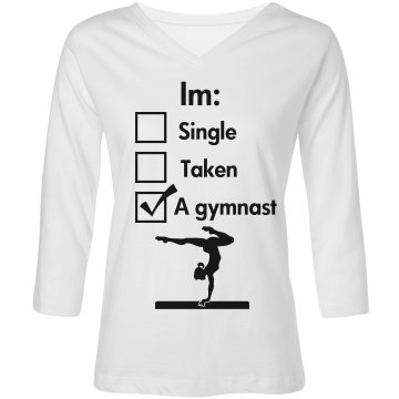 Im A Gymnast