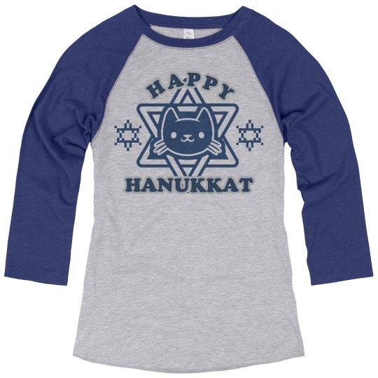 I'm A Hanukkat