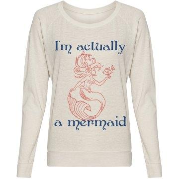 I'm A Mermaid
