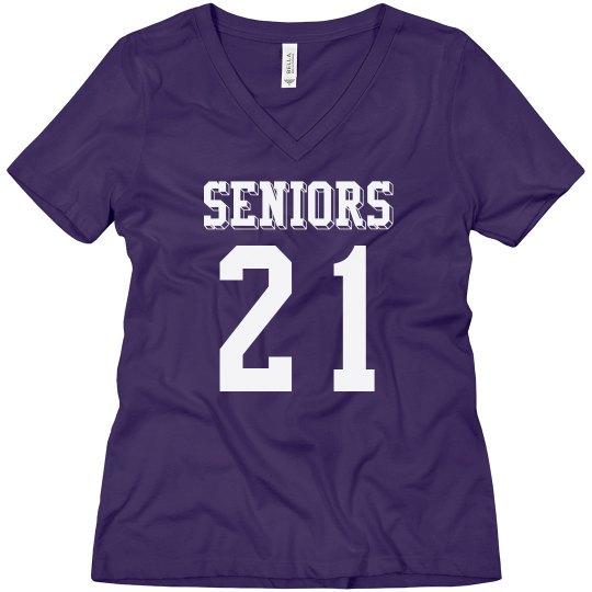 I'm A Senior Now 2020