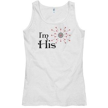 I'm His