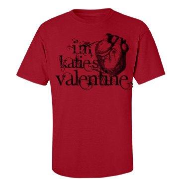 I'm Katie's Valentine