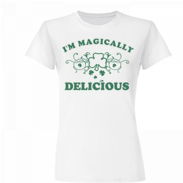 I'm Magically Delicious St Patty