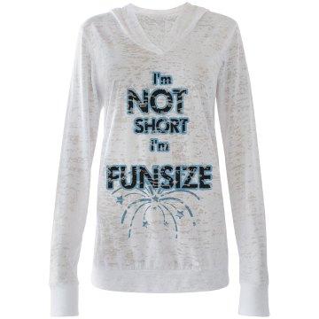 I'm Not Short I'm Funsize